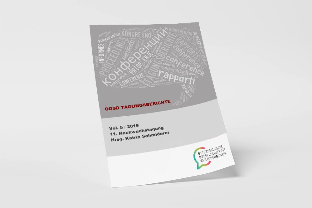ÖGSD Tagungsberichte. Bd. 5. Graz: ÖGSD