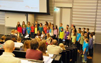 """2015: 6. ÖGSD Tagung """"Sprachen und Kulturen: vernetzen und vermitteln"""""""