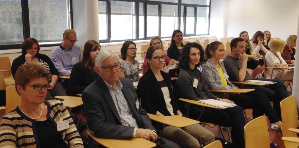 """2015: 7. ÖGSD Nachwuchstagung: """"Sprachendidaktik: Der wissenschaftliche Nachwuchs im Dialog"""""""