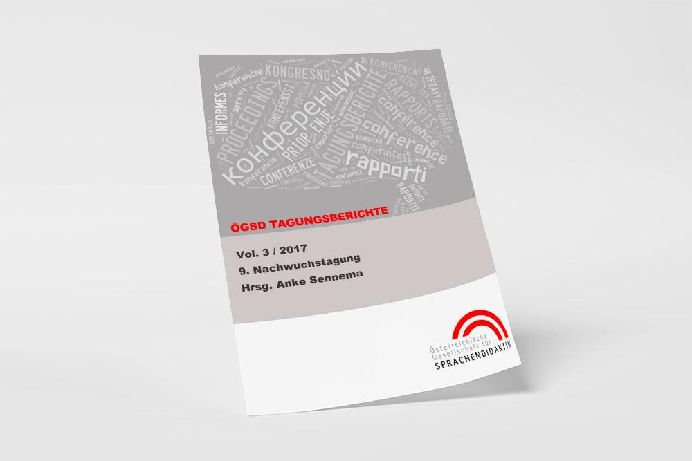 2017 Nachwuchstagung Bericht und extended Abstracts