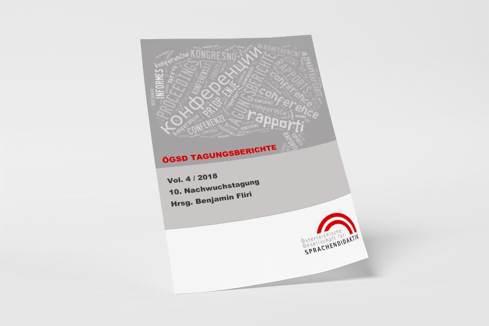 2018 Nachwuchstagung Bericht und extended Abstracts