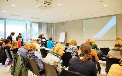 """2012: 4. ÖGSD Tagung """"Das Europäische Portfolio für Sprachlehrende in Ausbildung (EPOSA): Erfahrungen und Perspektiven"""""""