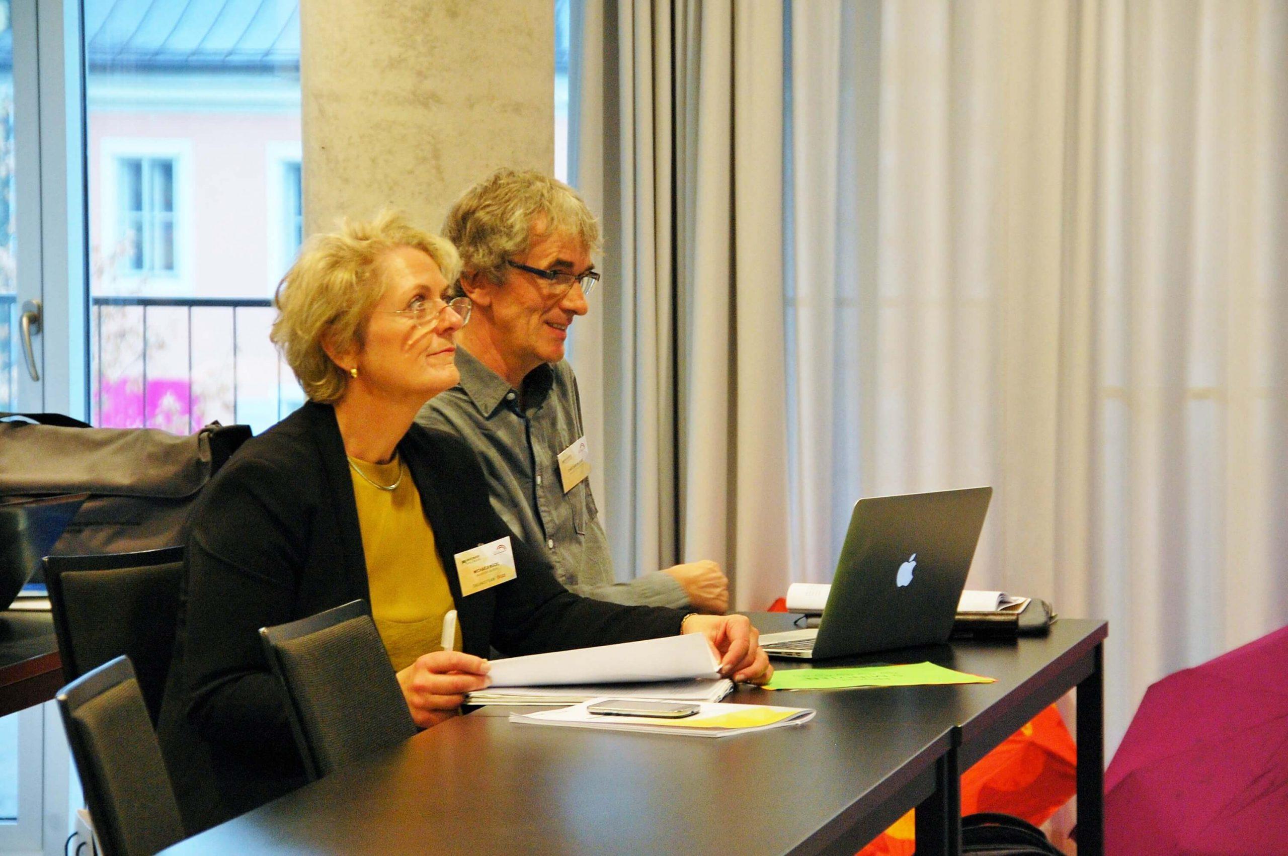 """2013: 5. ÖGSD Tagung: """"Was müssen zukünftige Sprachlehrer_innen können und wissen – und lernen sie das in der Ausbildung?"""""""