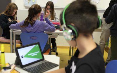 Jetzt anmelden: Online-Tagung der ÖGSD: Sprachendidaktik in Corona-Zeiten – Digitale Innovation oder Kreidezeit 4.0?