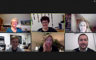 Online-Tagung 2020: Sprachendidaktik in Corona-Zeiten – Digitale Innovation oder Kreidezeit 4.0?