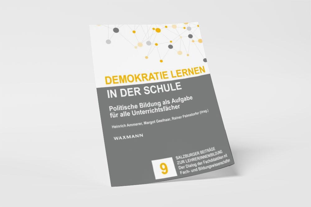 2020: Demokratie lernen in der Schule