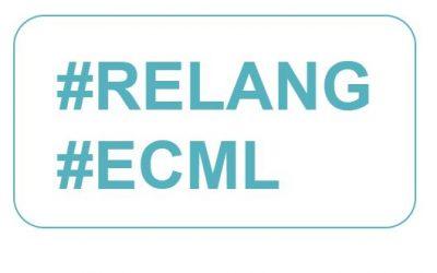 Online Workshop zum RELANG Projekt des ECML