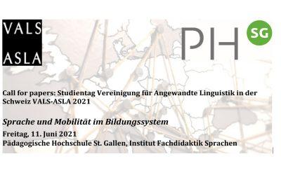 Sprache und Mobilität im Bildungssystem